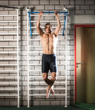 Trainingstart in die Olympiasaison