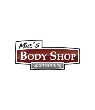 Mic's Bodyshop wird Partner im Bereich Sportnahrung